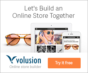 Build an Online Store start for free