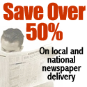 Newspaper subscription
