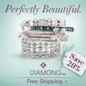20% off Perfectly Beautiful Jewelry at Diamond.com