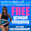 Fall Clearance Sale - Swimsuits starting at $14.98 Only While Supplies Last