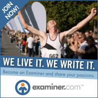 Write for Examiner.com