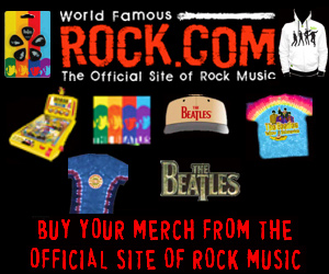 Get Beatles T-Shirts & Merchandise from Rock.com