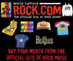 Get Beatles T-Shirts & Merchandise from Rock.com