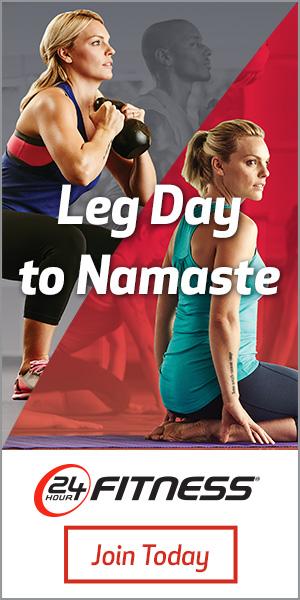 Leg Day to Namaste