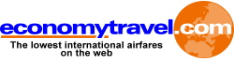 Lowest International Airfares Online!