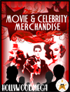 Movie & Celebrity Merchandise