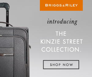 Briggs & Riley New Products