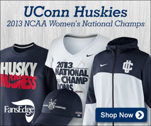 Shop for 2013 UConn Huskies Wlomens National Champions gear at FansEdge!
