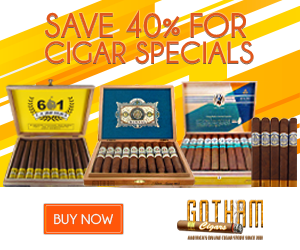 Save up to 40% on major retail brands for cigarillos, little cigars and filtered cigars.