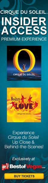 #YourNerds! #IslandSoft! #Ads #Show #Tickets #Cirque