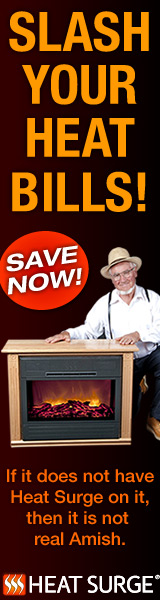 Save Now! Slash Your Heat Bills!