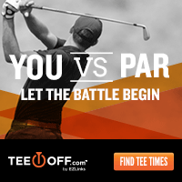 You vs Par - Let the Battle Begin
