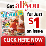 All You $1 An Issue_150x150