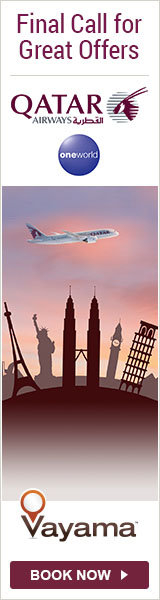 Europe just got closer! Discover the best with Scandinavian Airlines. Book & Save with Vayama™.