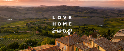 Try Love Home Swap for free