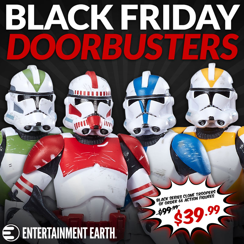 http://www.entertainmentearth.com/cjdoorway.asp?url=holiday-deals.asp