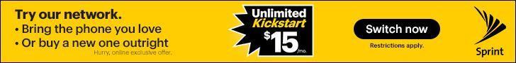 Introducing Unlimited Kickstart: $15 per month per line