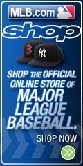 For all things Baseball, Shop MLB.com