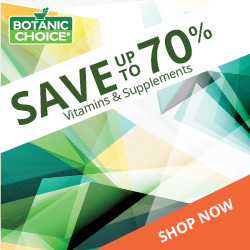 250x250 Save up to 75% on Vitamins