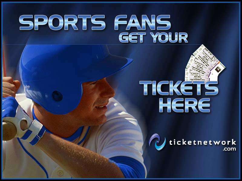 Buy sports tickets.