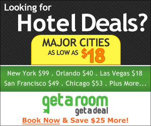 Book now and save an extra $25!