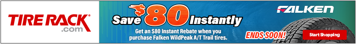 Tire Rack: Revolutionizing tire buying since 1979