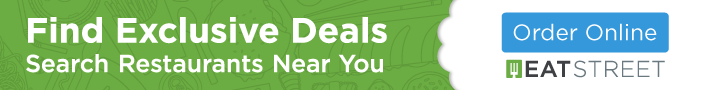 Find Exclusive Restaurant Deals