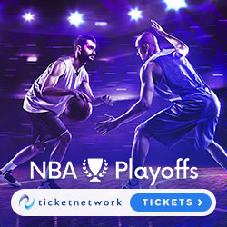 NBA Playoff Tickets