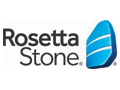 Rosetta Stone Language Software
