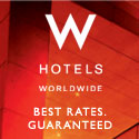 W Hotels 125x125