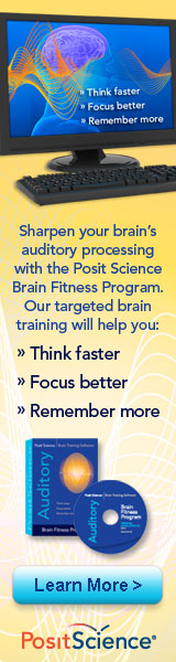 Posit Science Brain Fitness