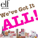 10 Free Mineral Eyeshadows with $20 Purchase. Use