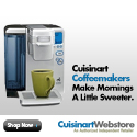 Shop the latest products at the CuisinartWebstore.com!