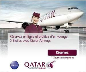 Qatar Airways flies 3 times weekly to Perth starting 3rd July. Book Now.