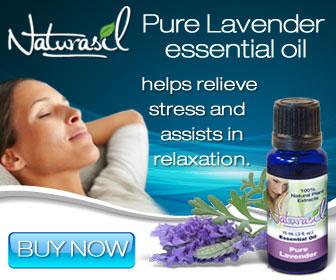 Naturasil Pure Lavender