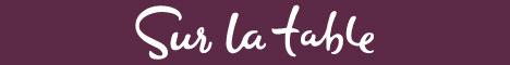 Sur La Table_Brand_468x60
