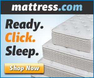 Mattress.com 300x250