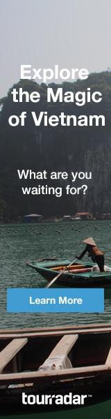 Tourradar - Explore Magic of Vietnam