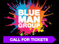 Blue Man Group Ticketing