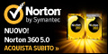 Norton 360 v5.0 120x60