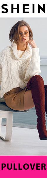 160x600 Fantastische Angebote für Pullover! Besuchen Sie de.SheIn.com zeitlich begrenztes Angebot!