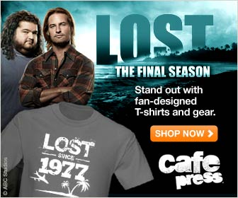 LOST - The Final Season Merchandise