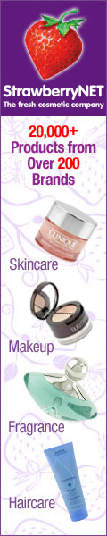 StrawberryNET.com - Skincare-Makeup-Cosmetics-Fragrance