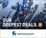 Backcountry Outlet