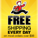 Parts Express - Free Shipping Offer