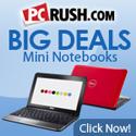 pcRush Big Deals 125x125