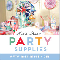 Meri Meri Party Supplies