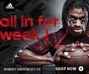 RG3 had the top Selling Jersey of All Time in 2012 13