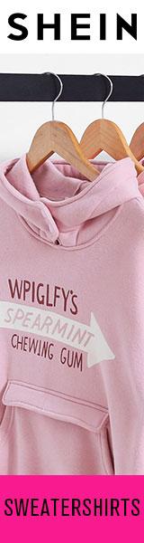 160x600 Tolle Angebote für Sweatshirts! Besuchen Sie de.SheIn.com noch heute! Zeitlich befristetes Angebot