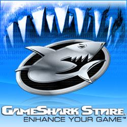 GameShark Store
